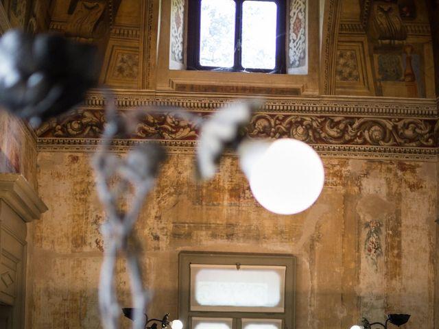 Il matrimonio di Enrico e Paola a Alzano Lombardo, Bergamo 37