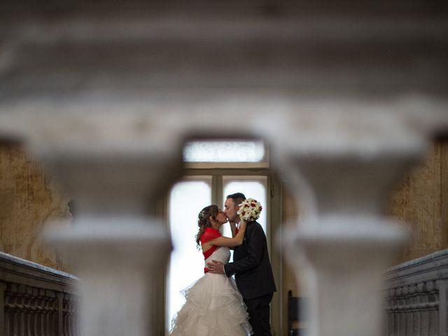 Il matrimonio di Enrico e Paola a Alzano Lombardo, Bergamo 38