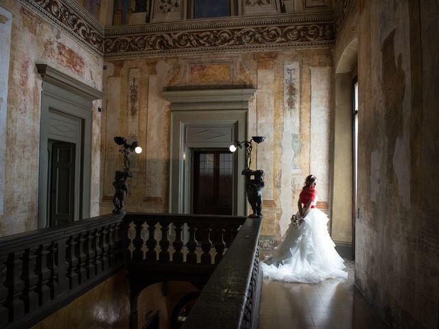 Il matrimonio di Enrico e Paola a Alzano Lombardo, Bergamo 40