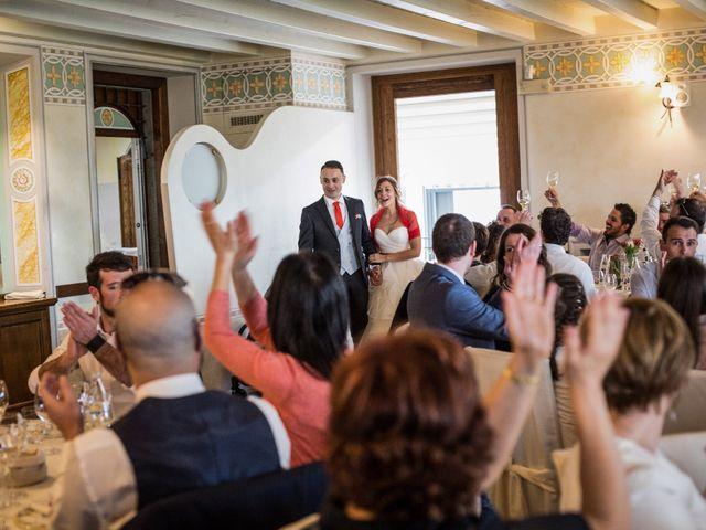 Il matrimonio di Enrico e Paola a Alzano Lombardo, Bergamo 50