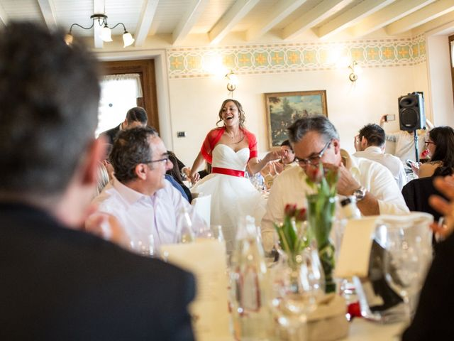 Il matrimonio di Enrico e Paola a Alzano Lombardo, Bergamo 51