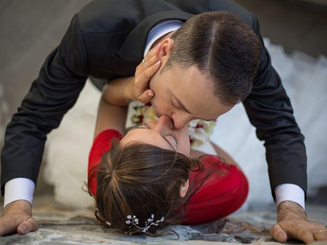 Il matrimonio di Enrico e Paola a Alzano Lombardo, Bergamo 59