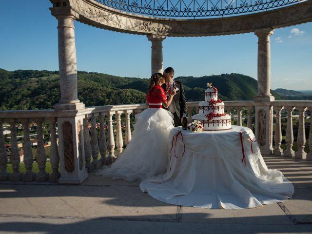 Il matrimonio di Enrico e Paola a Alzano Lombardo, Bergamo 64