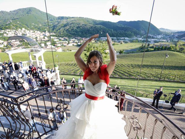 Il matrimonio di Enrico e Paola a Alzano Lombardo, Bergamo 66