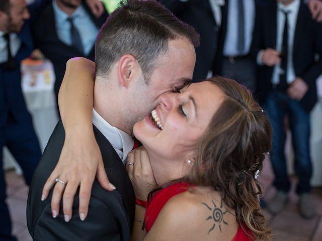 Il matrimonio di Enrico e Paola a Alzano Lombardo, Bergamo 70