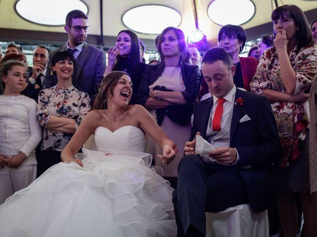 Il matrimonio di Enrico e Paola a Alzano Lombardo, Bergamo 72