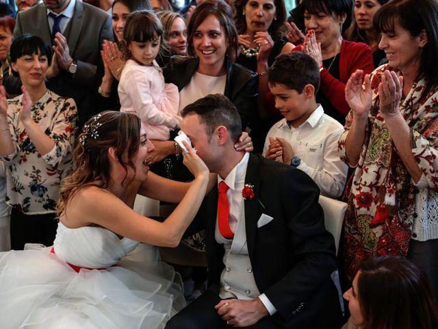 Il matrimonio di Enrico e Paola a Alzano Lombardo, Bergamo 73