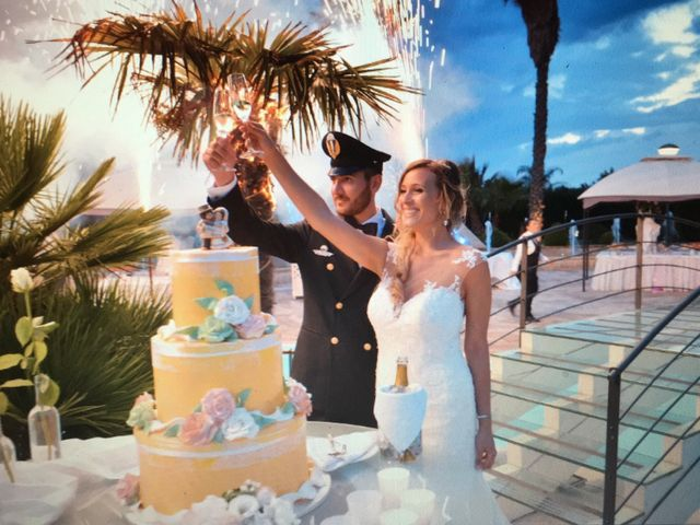 Il matrimonio di Mario e Federica a Manduria, Taranto 1