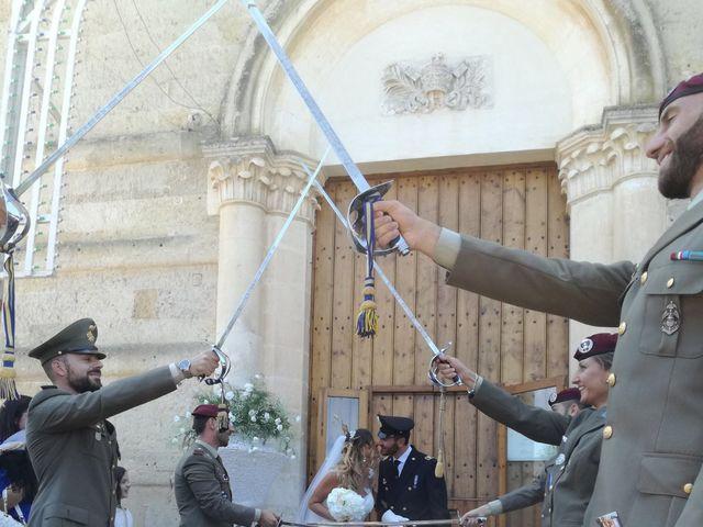 Il matrimonio di Mario e Federica a Manduria, Taranto 4