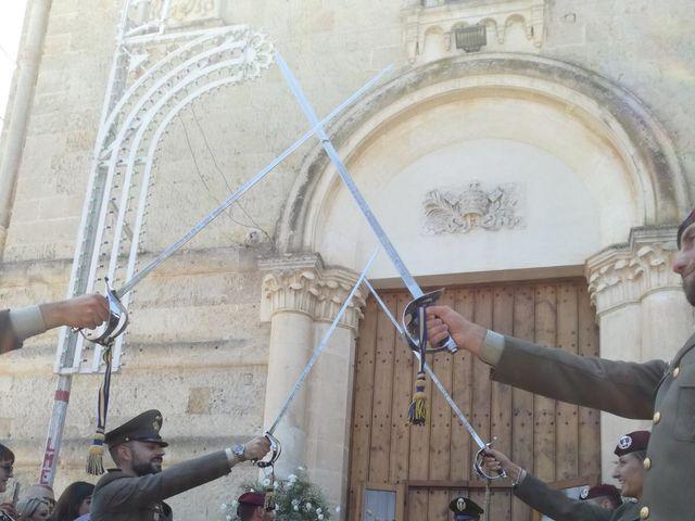 Il matrimonio di Mario e Federica a Manduria, Taranto 5