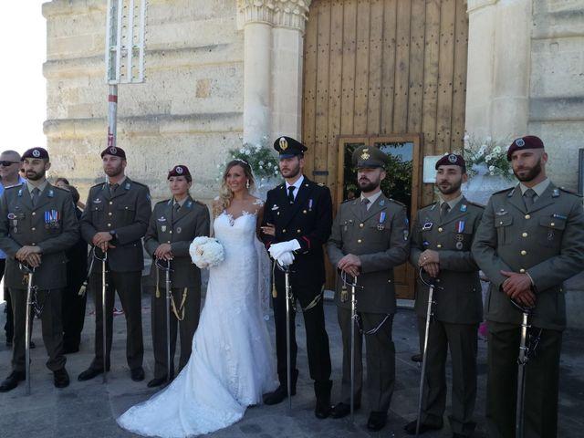 Il matrimonio di Mario e Federica a Manduria, Taranto 8