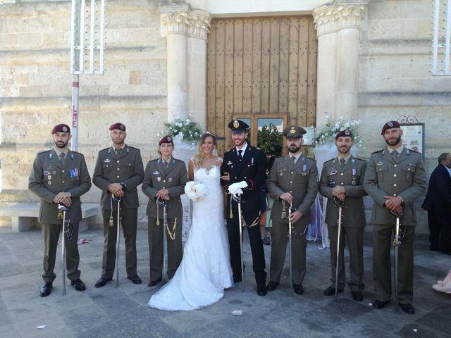 Il matrimonio di Mario e Federica a Manduria, Taranto 9