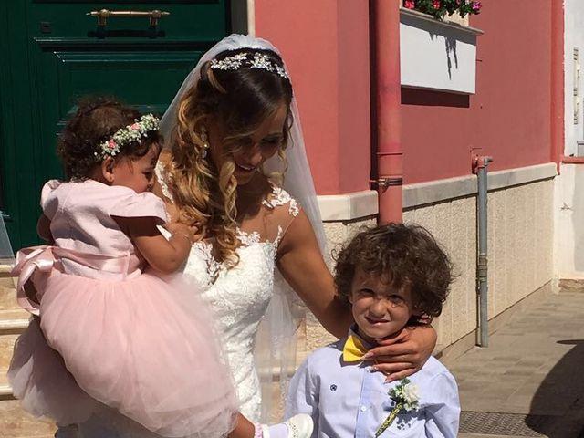 Il matrimonio di Mario e Federica a Manduria, Taranto 10