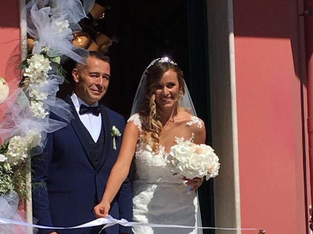 Il matrimonio di Mario e Federica a Manduria, Taranto 11