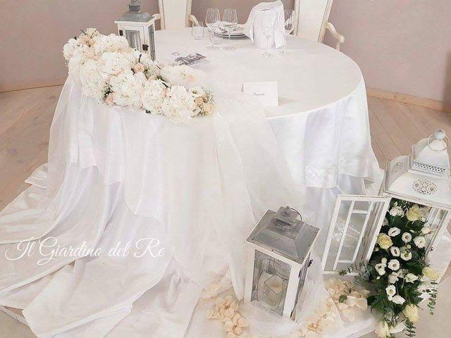 Il matrimonio di Mario e Federica a Manduria, Taranto 15