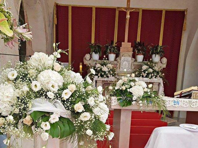 Il matrimonio di Mario e Federica a Manduria, Taranto 18