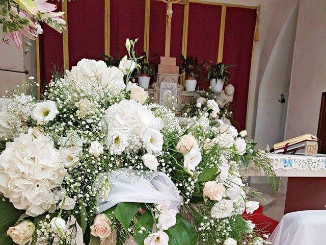 Il matrimonio di Mario e Federica a Manduria, Taranto 20