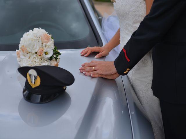 Il matrimonio di Mario e Federica a Manduria, Taranto 21