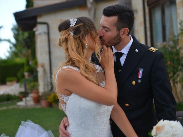 Il matrimonio di Mario e Federica a Manduria, Taranto 22