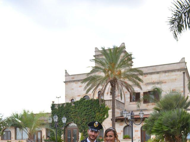 Il matrimonio di Mario e Federica a Manduria, Taranto 25
