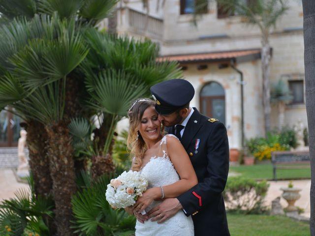 Il matrimonio di Mario e Federica a Manduria, Taranto 26