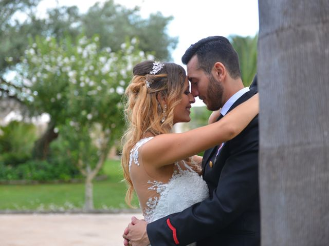Il matrimonio di Mario e Federica a Manduria, Taranto 27