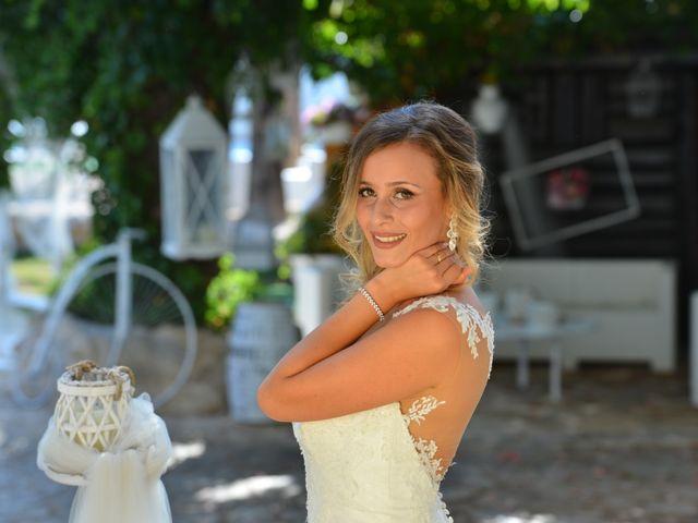 Il matrimonio di Mario e Federica a Manduria, Taranto 30