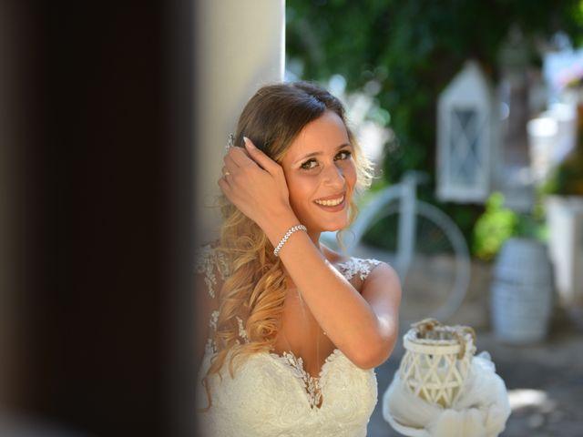 Il matrimonio di Mario e Federica a Manduria, Taranto 33