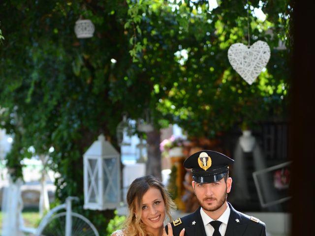 Il matrimonio di Mario e Federica a Manduria, Taranto 37