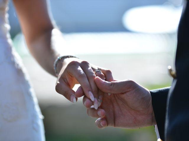 Il matrimonio di Mario e Federica a Manduria, Taranto 38