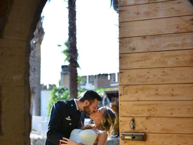 Il matrimonio di Mario e Federica a Manduria, Taranto 40