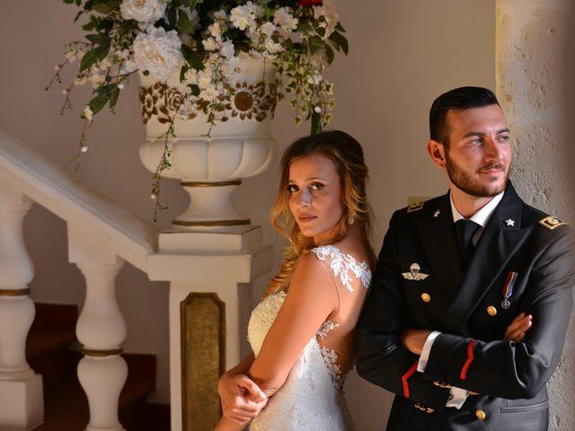 Il matrimonio di Mario e Federica a Manduria, Taranto 41