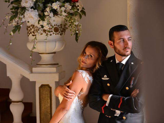 Il matrimonio di Mario e Federica a Manduria, Taranto 42