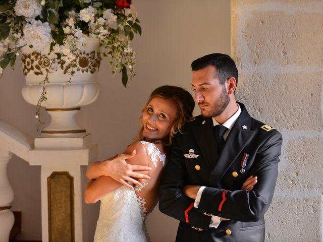 Il matrimonio di Mario e Federica a Manduria, Taranto 43