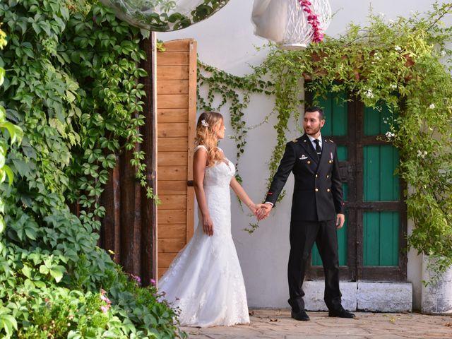 Il matrimonio di Mario e Federica a Manduria, Taranto 44