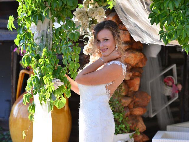 Il matrimonio di Mario e Federica a Manduria, Taranto 45