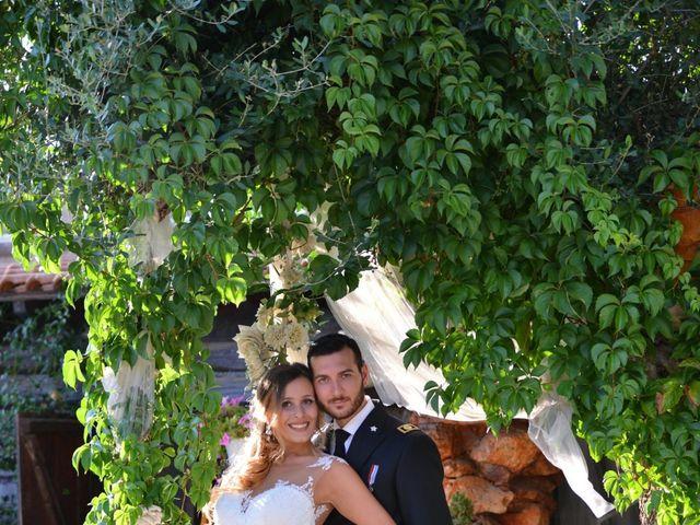 Il matrimonio di Mario e Federica a Manduria, Taranto 46