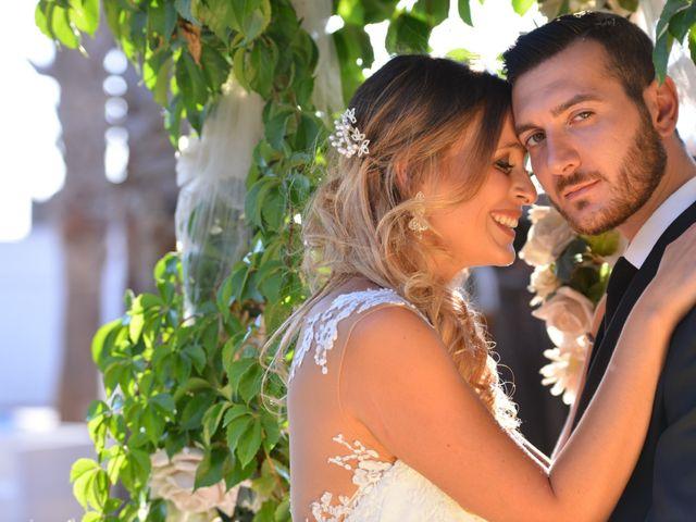 Il matrimonio di Mario e Federica a Manduria, Taranto 47
