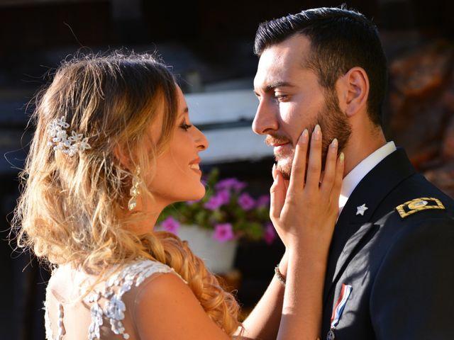 Il matrimonio di Mario e Federica a Manduria, Taranto 48
