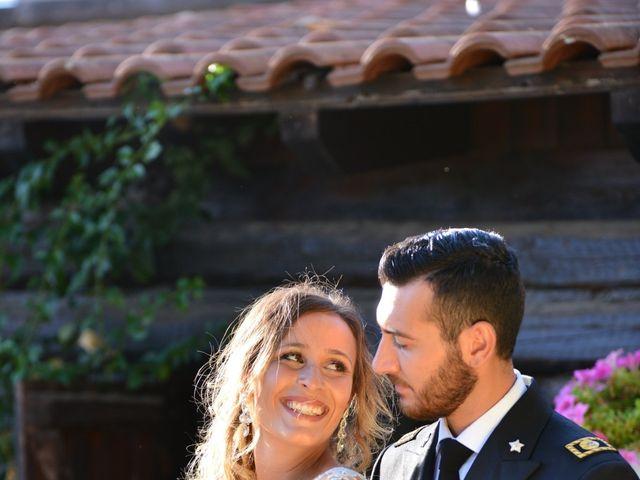 Il matrimonio di Mario e Federica a Manduria, Taranto 49