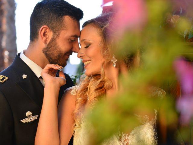 Il matrimonio di Mario e Federica a Manduria, Taranto 52