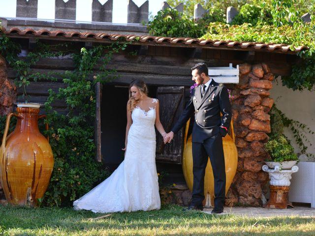 Il matrimonio di Mario e Federica a Manduria, Taranto 54
