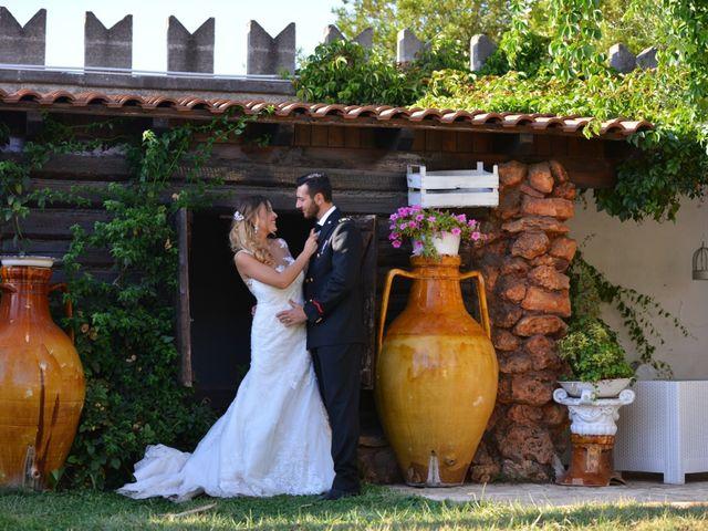 Il matrimonio di Mario e Federica a Manduria, Taranto 55