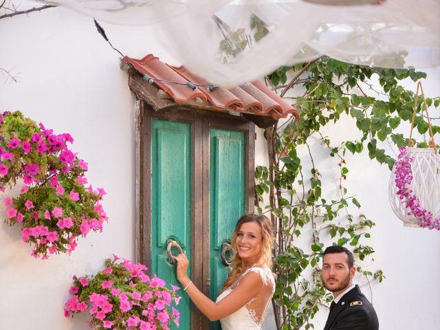 Il matrimonio di Mario e Federica a Manduria, Taranto 56