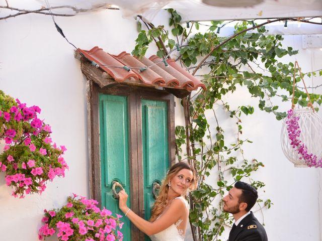 Il matrimonio di Mario e Federica a Manduria, Taranto 58