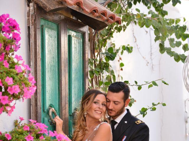 Il matrimonio di Mario e Federica a Manduria, Taranto 59