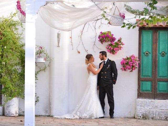Il matrimonio di Mario e Federica a Manduria, Taranto 60