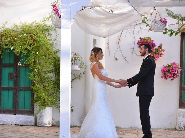 Il matrimonio di Mario e Federica a Manduria, Taranto 62