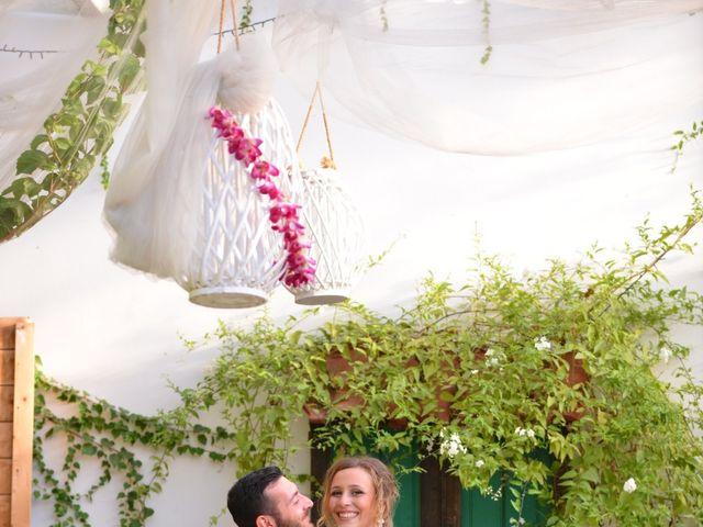 Il matrimonio di Mario e Federica a Manduria, Taranto 64