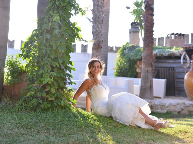 Il matrimonio di Mario e Federica a Manduria, Taranto 65